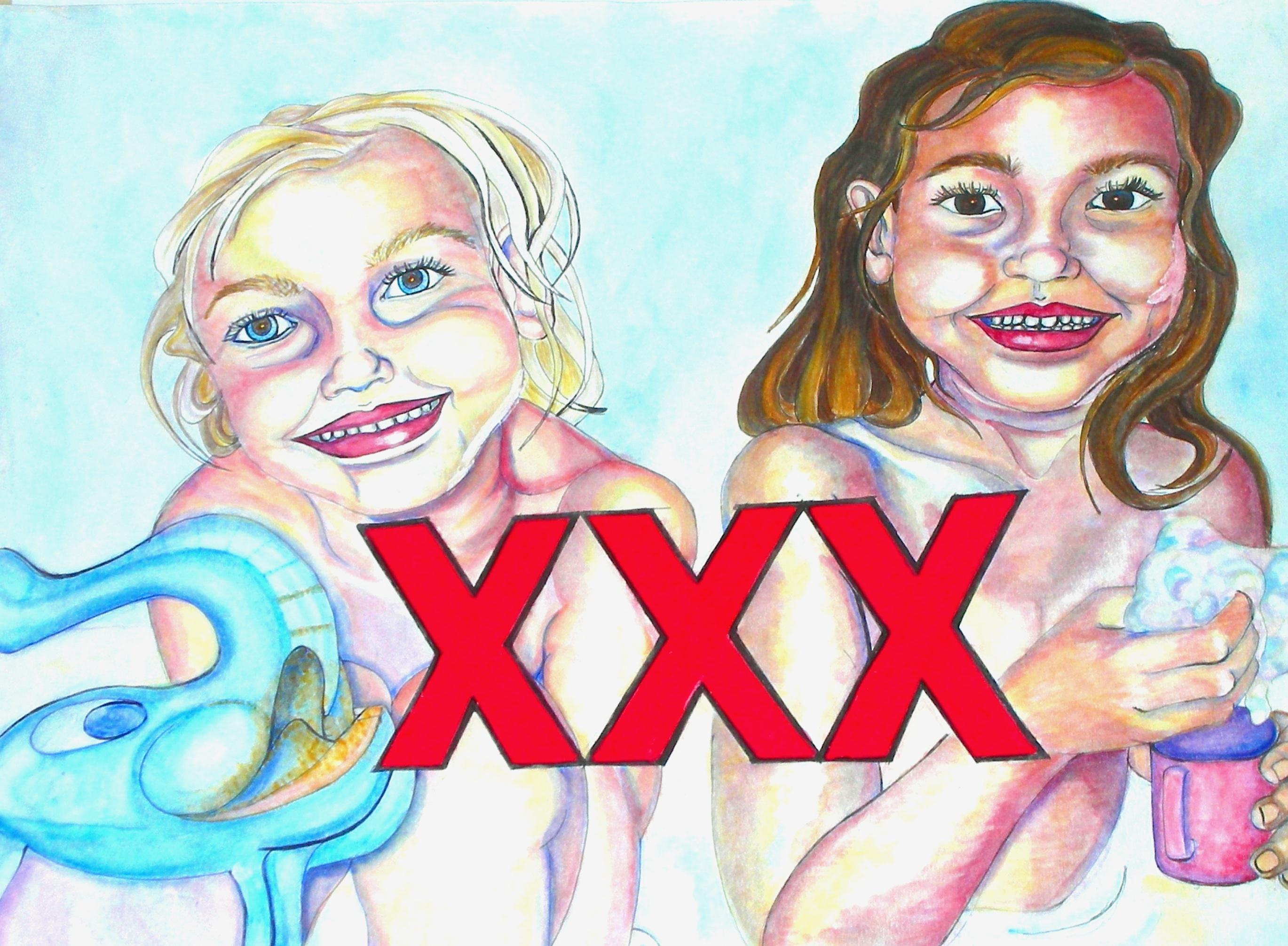 Xxx littles